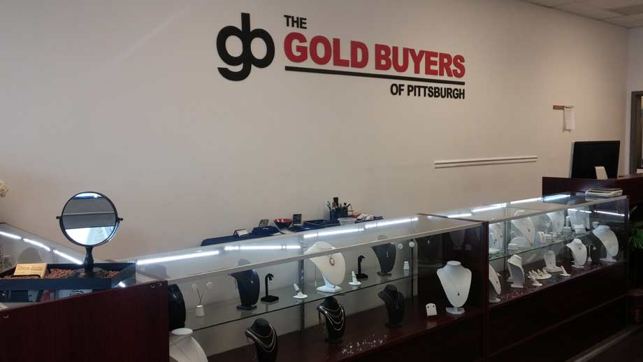 Gold Buyers Natrona Heights