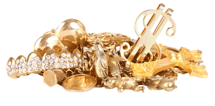 Sell Silver Gold Platinum Diamonds Jewelry For Cash